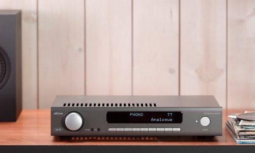 How Do You Connect Your Integrated Amplifier To TV?